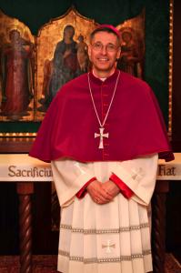 Bishop Mark Bartchak