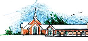 Suzanne Pohland Paterno Catholic Student Faith Center